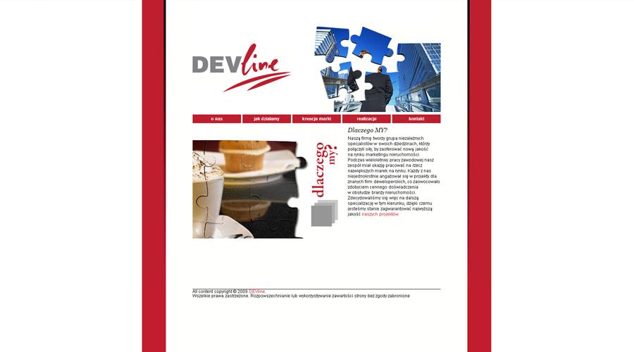 DEVline