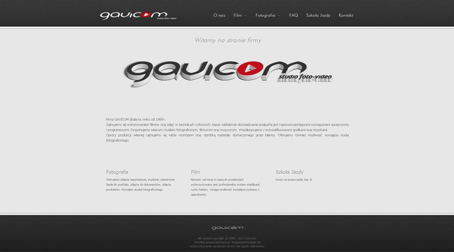 Gavicom